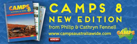 CampsAustralia